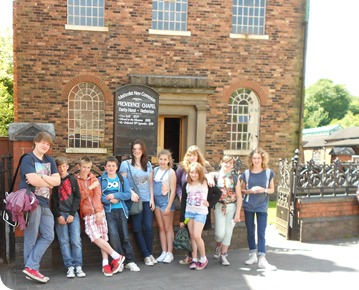 Youth Group Black Country 022